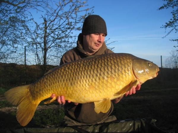 Colin Wright: 37lb
