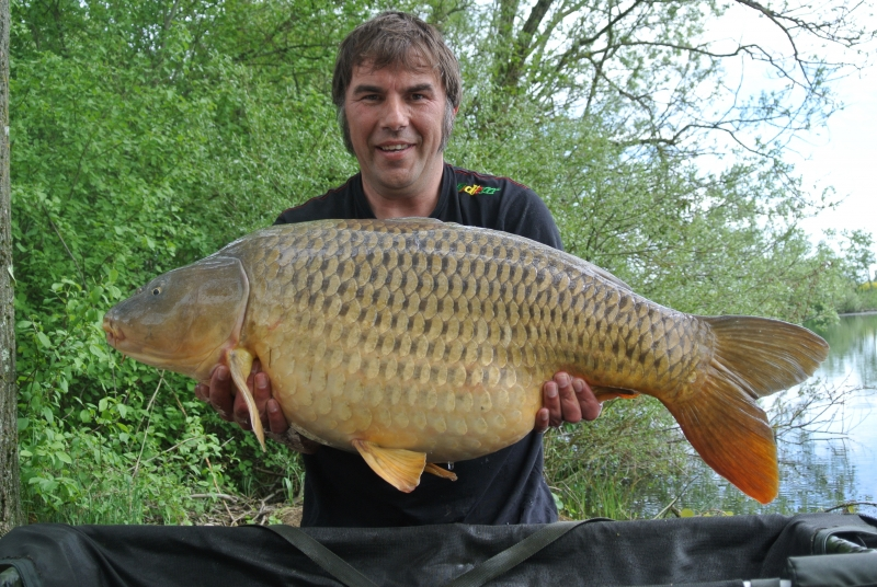 Craig Sheffield: 42lb