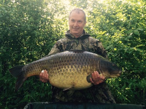 Andy Baker - 54lb