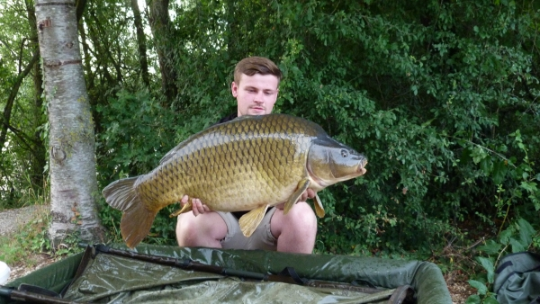 Conor Wright: 47lb