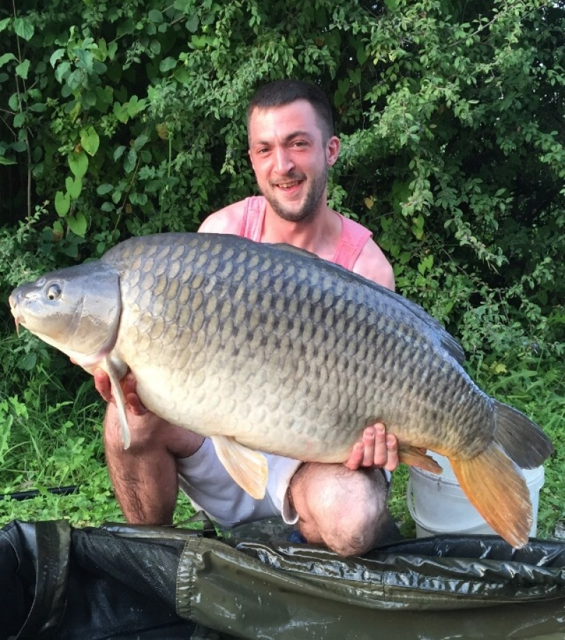 Shane Kearley 49lb