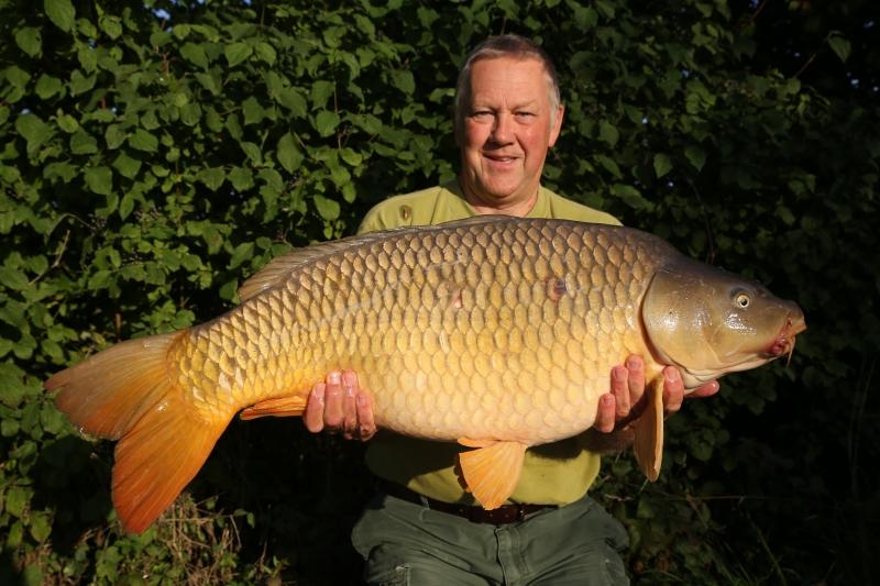 Phil Rawcliffe: 37lb