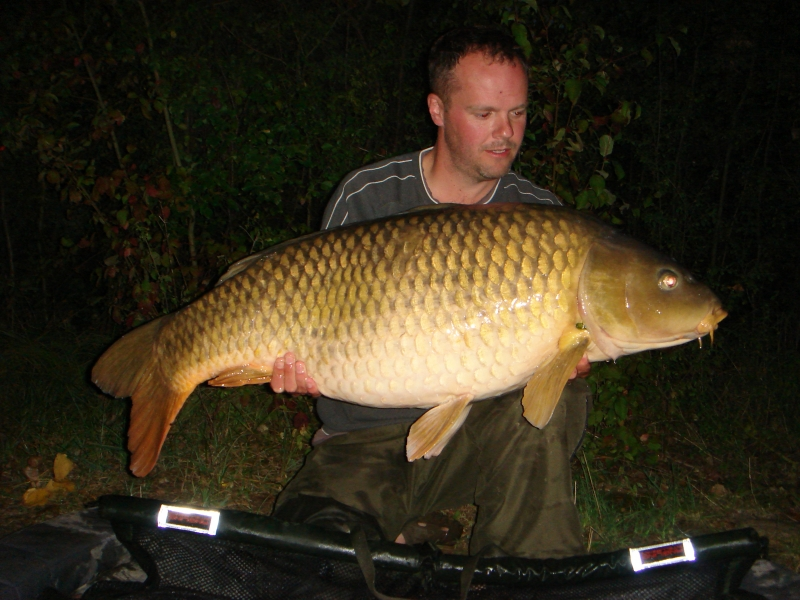 Andy Workman: 49lb
