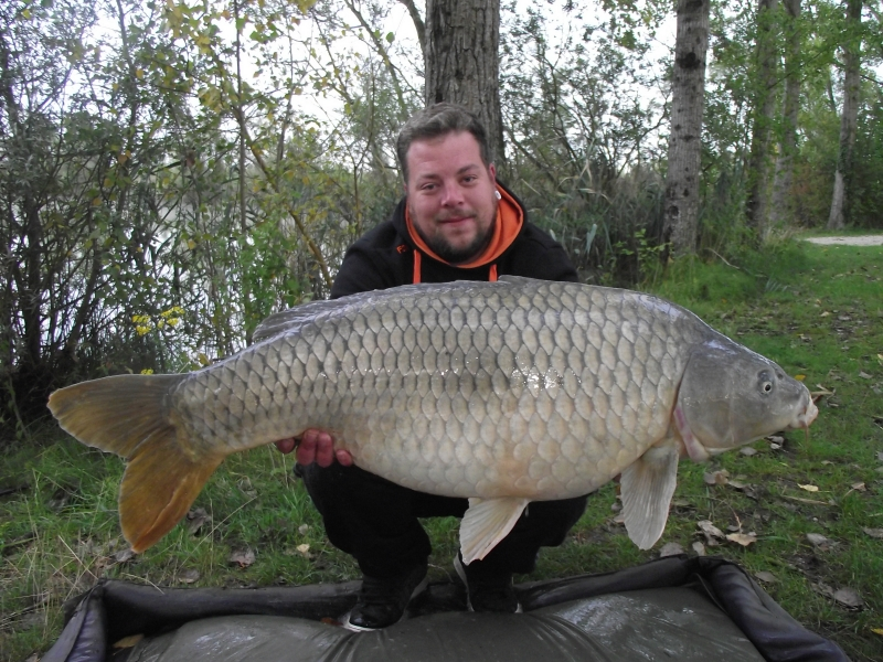 Tom Laighton: 42lb