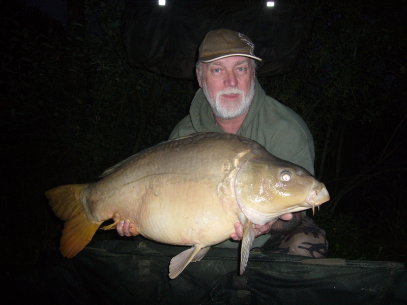 John Richards: 30lb