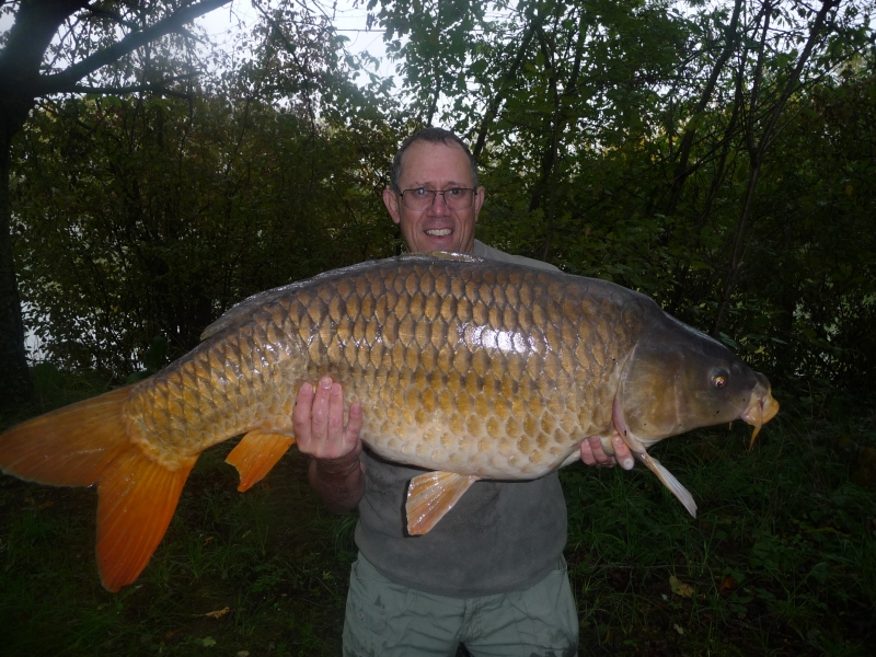 Andy Edwards: 53lb
