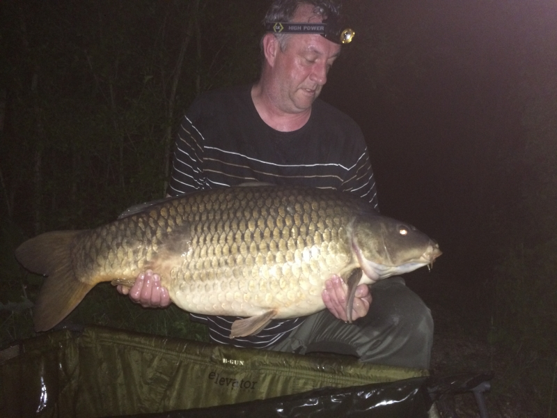 Mark Preece: 51lb