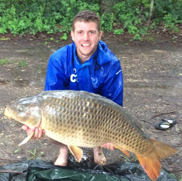 Chris Geer: 53lb
