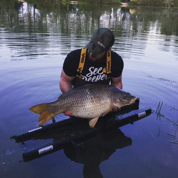 Andy Baggley: 30lb