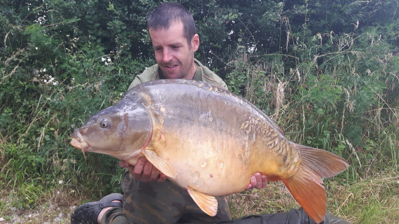 Richard Basey-Fisher: 41lb