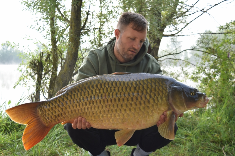 Barry Breedon: 41lb