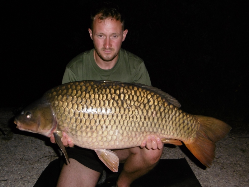 Andy Porter: 29lb