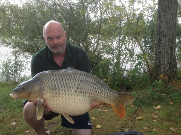 Paul Utting: 44lb