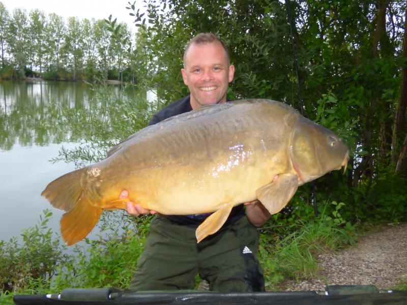 Neil Martin: 33lb