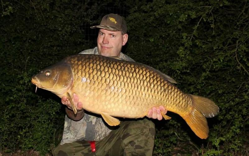 Nigel Sealey 42.8lb Lk2
