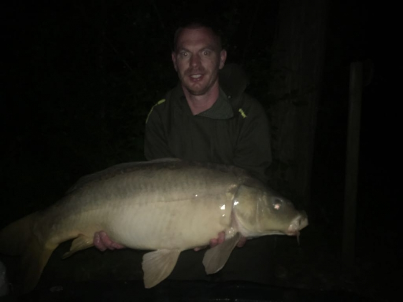 Gary Young 24lb