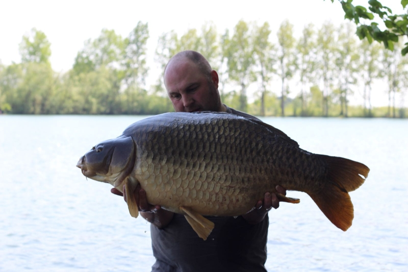 Peter Alderton 47lb