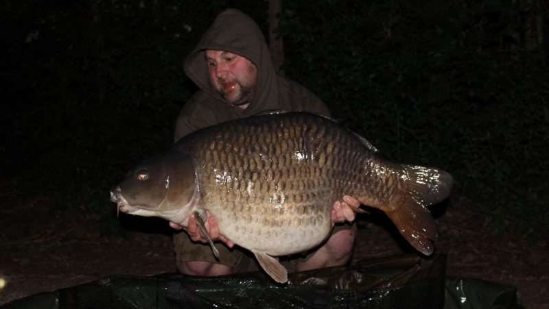Peter jeffro Alderton 54lb