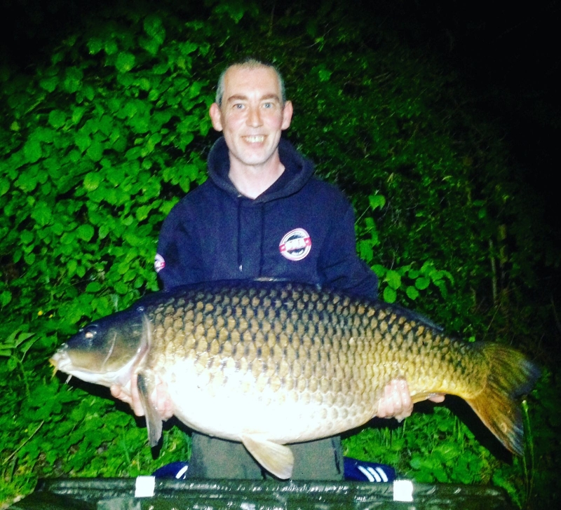 Andy Cantwell 64lb