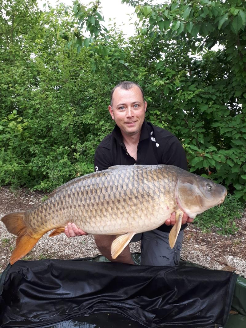 Stephen Roberts 36lb