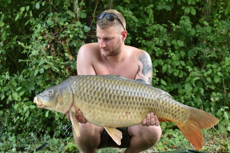 Ryan Smith 29lb