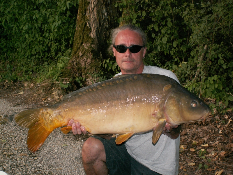 Anthony Baker 32lb
