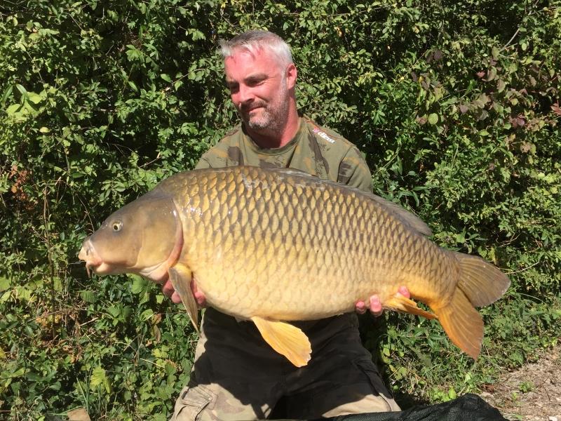 Simon Palmer 35lb 8oz