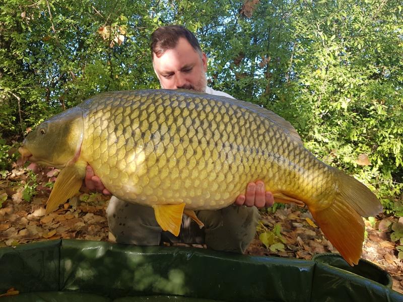 Craig Salmon 54lb