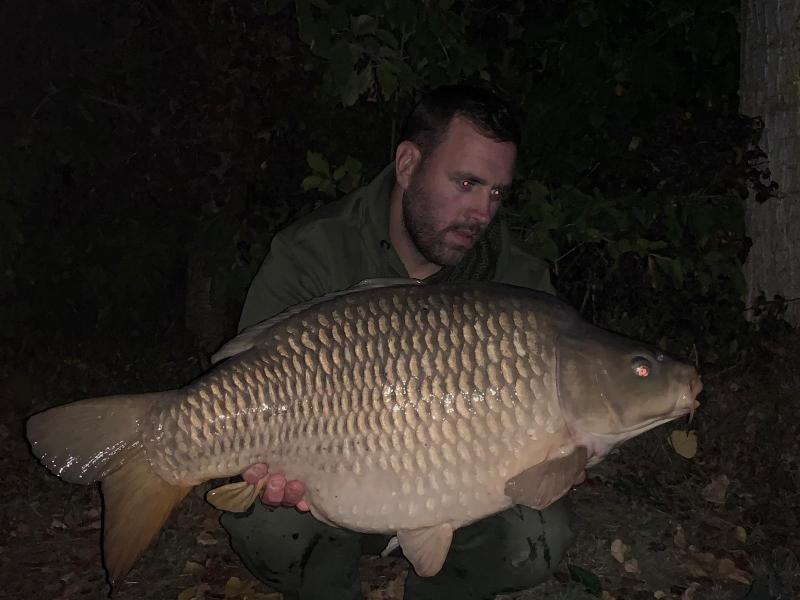 Neil Bowden 39lb