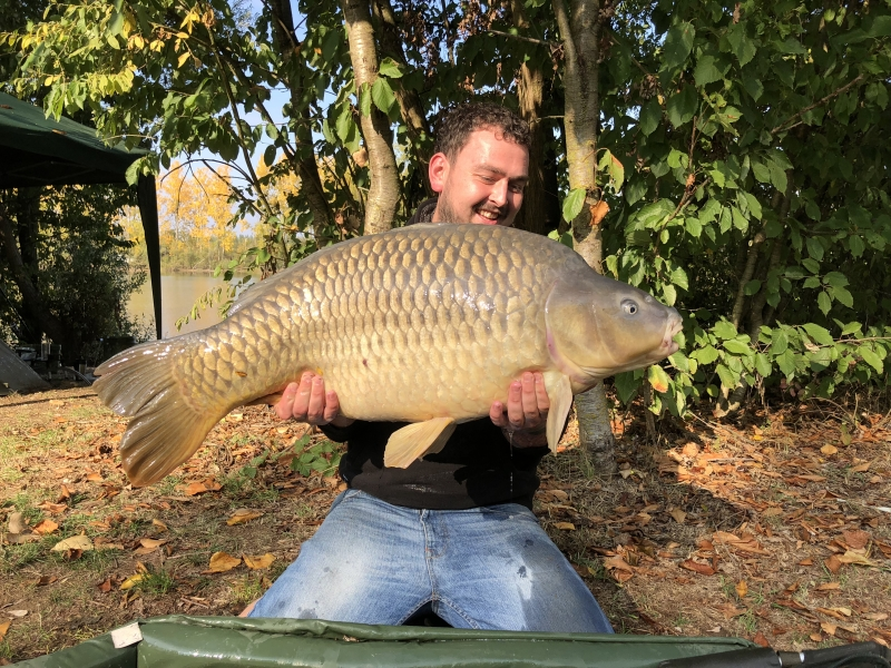 Jacob 44lb common