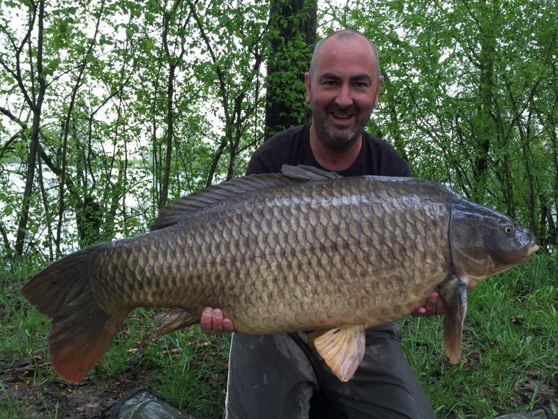 Dave Coogan: 57lb