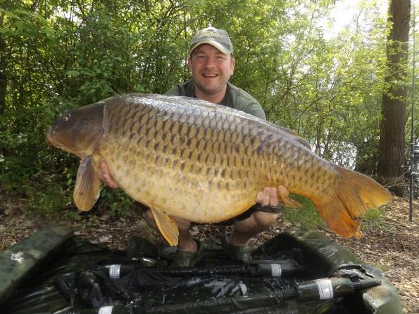 Steve Highfield - 51lb