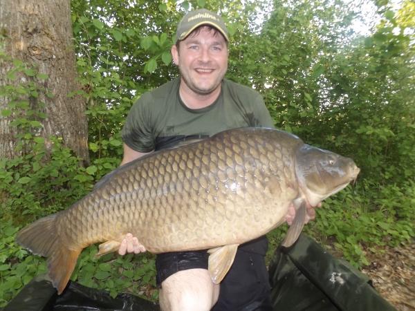 Steve Highfield - 72lb