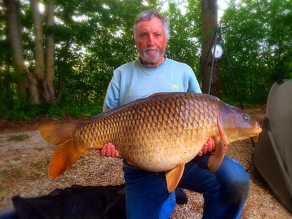 Dick Forty - 55lb