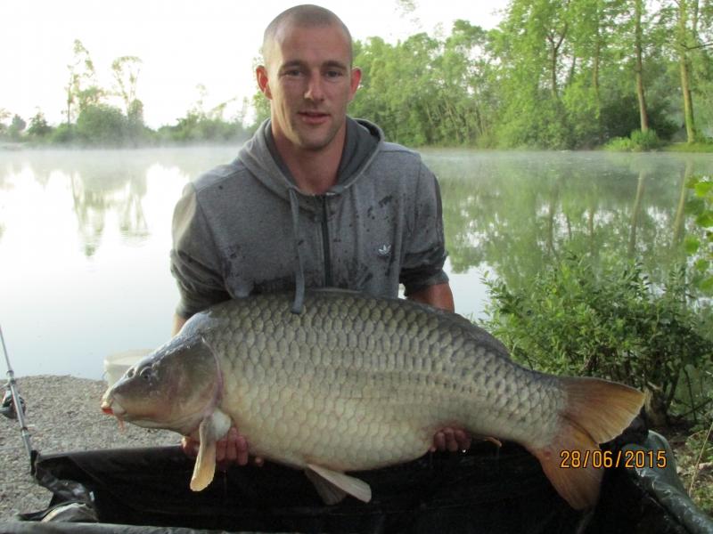 Ian Smith: 51lb