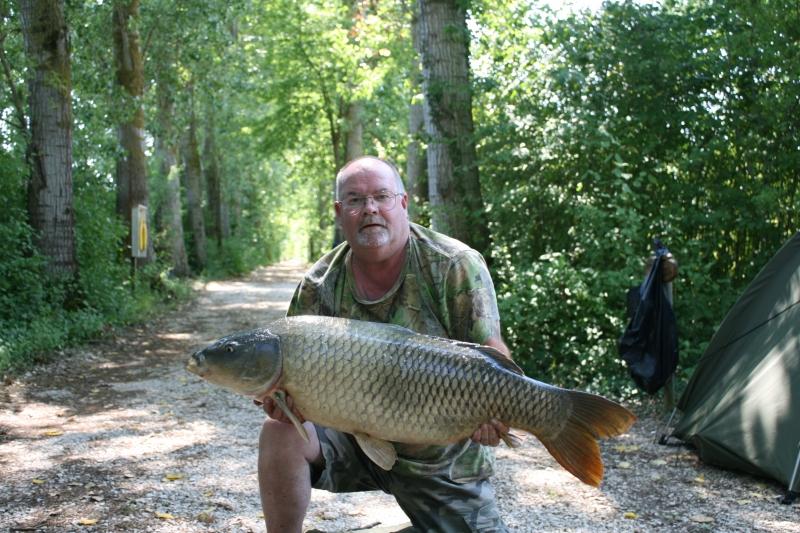 Geoff Waring: 40lb