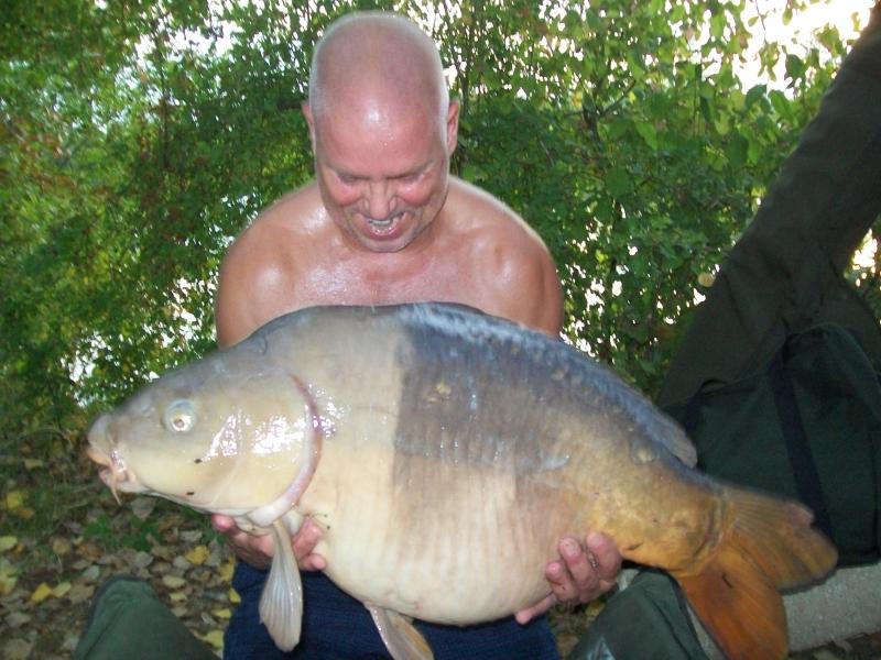 Phil Scott: 35lb