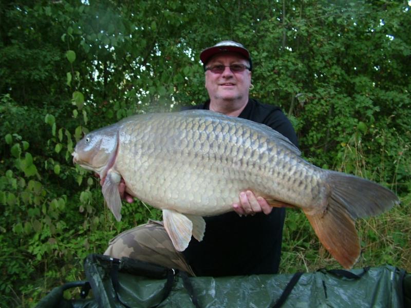 Roy Dering: 46lb