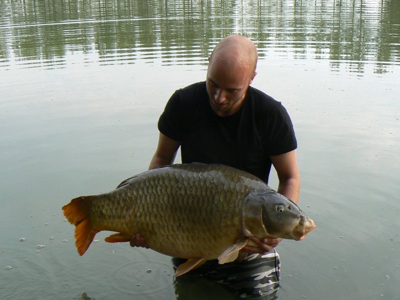 Chris Canning: 53lb