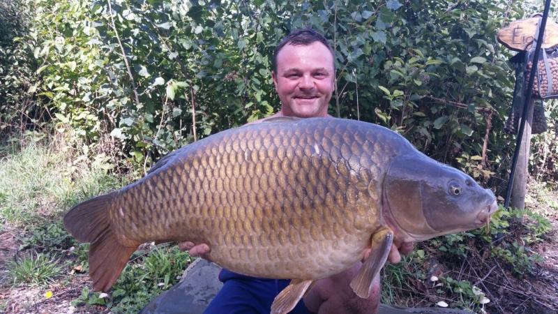 Mark Rhodes: 47lb