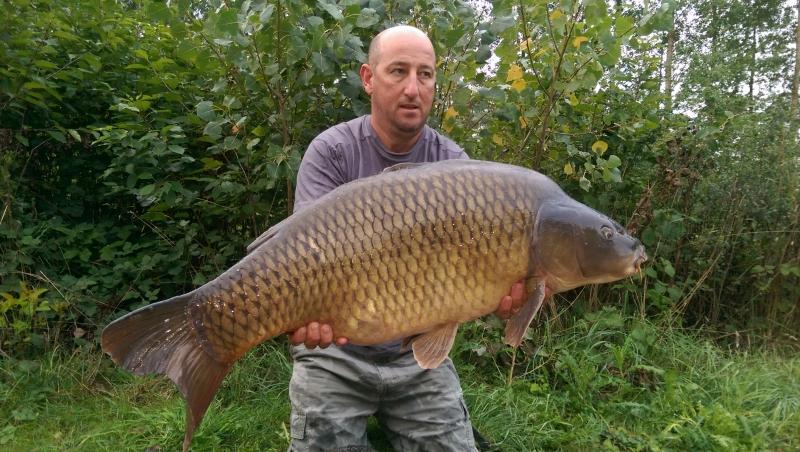 Neil Hemming: 50lb