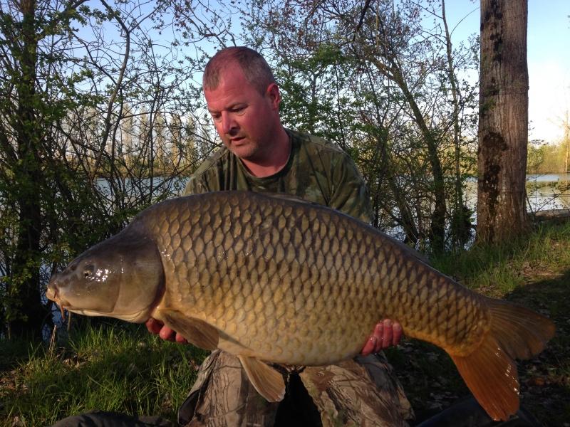 Mark Smyth: 49lb
