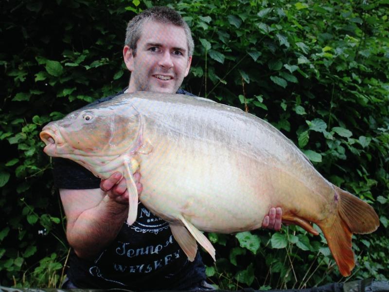 Adam Dudley: 41lb
