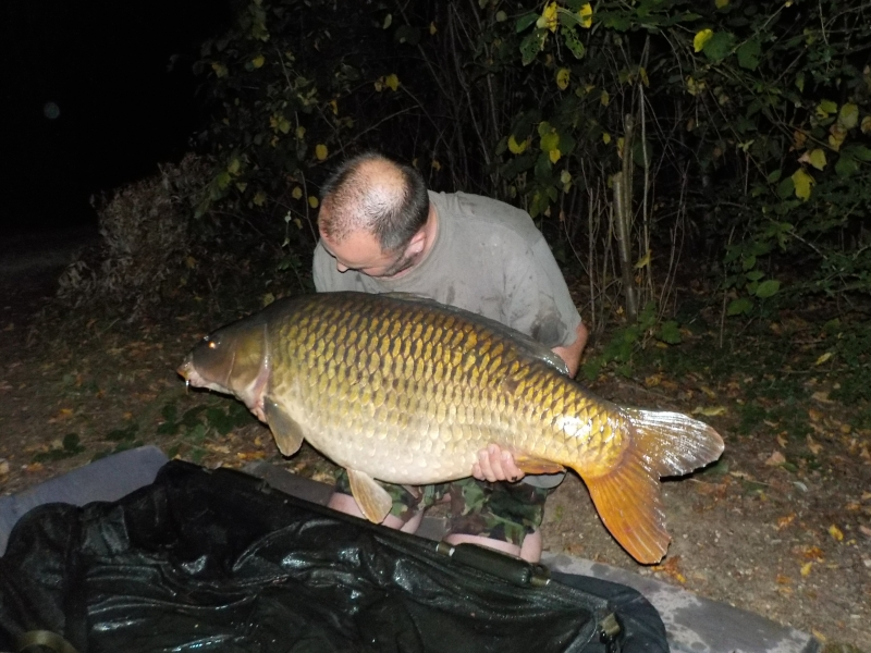 Warren Dodd: 53lb