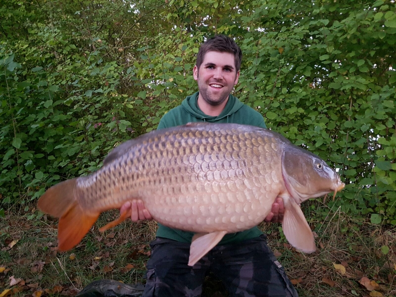 Chris King: 44lb