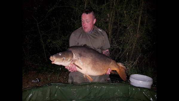Mark Offord: 48lb