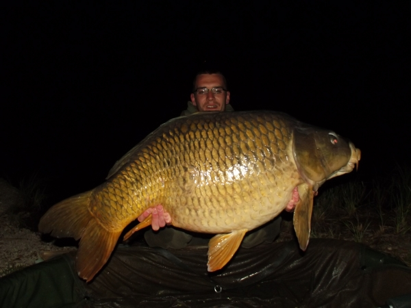 Eric Sprought: 54lb