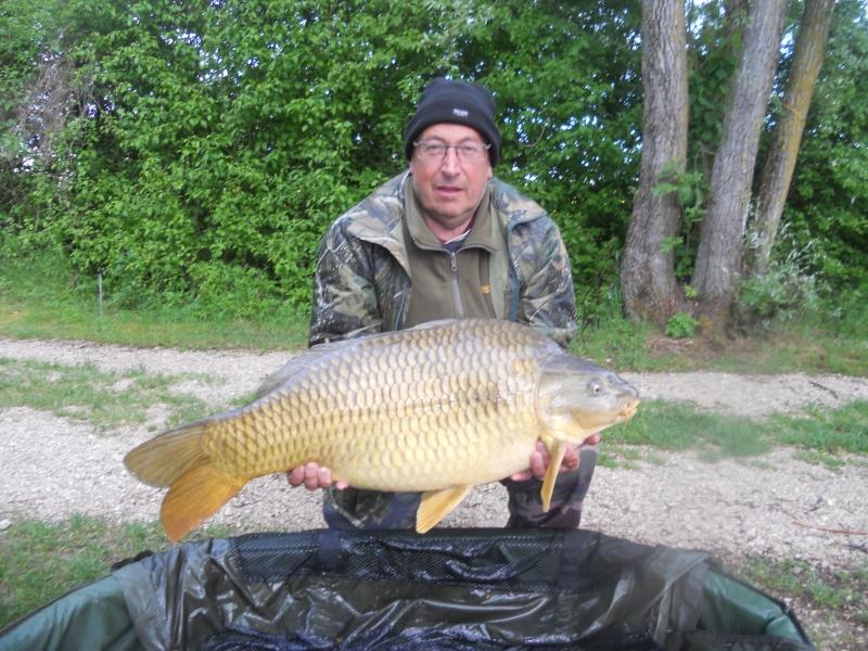 Colin Greenshields: 46lb