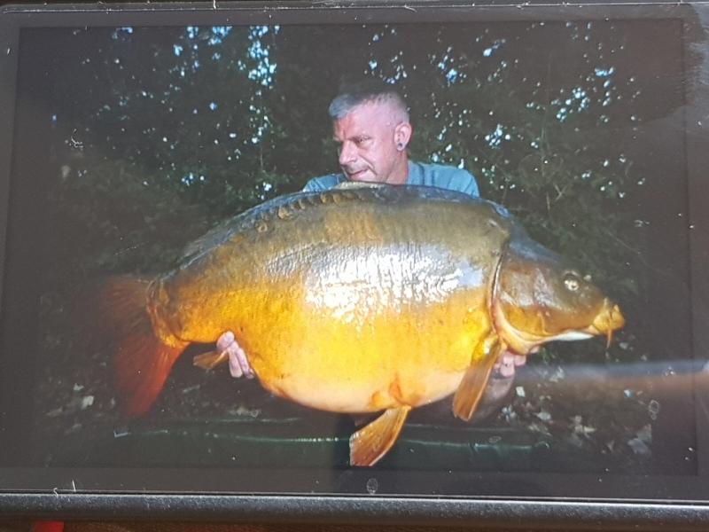 Simon Lawson: 54lb