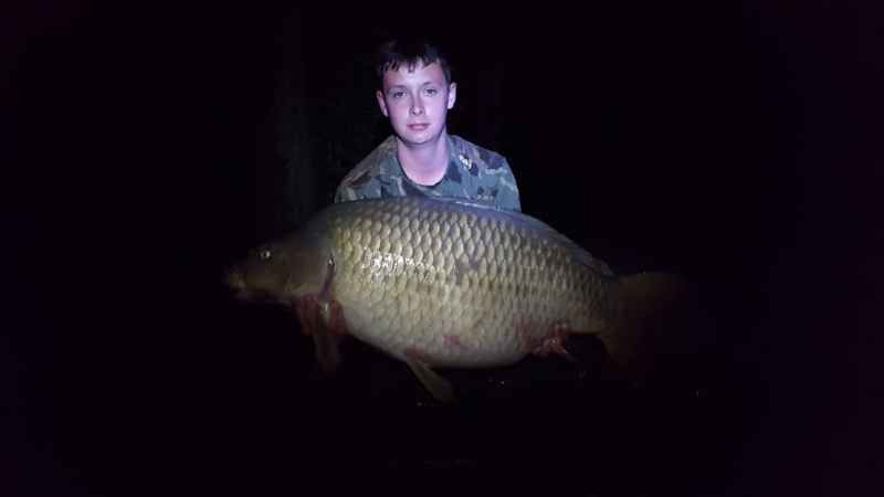 William Gray: 51lb